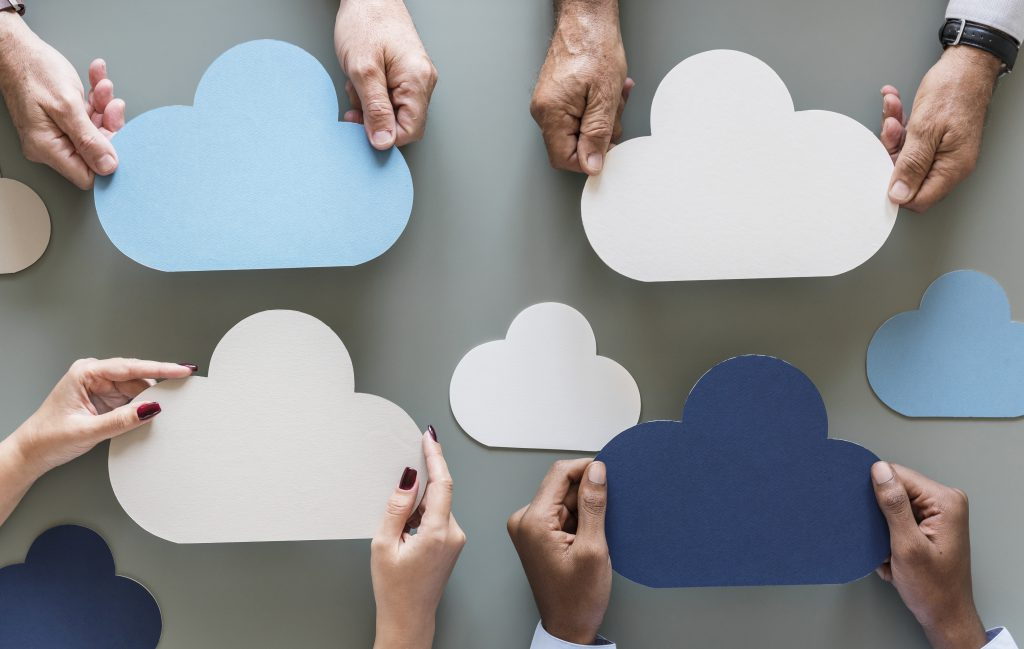 Managed cloud service providers